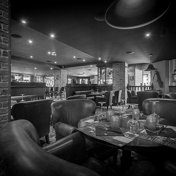 La Taverne des Rois : Ambiance cosy