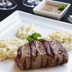 La Taverne des Rois : Filet de bœuf charolais