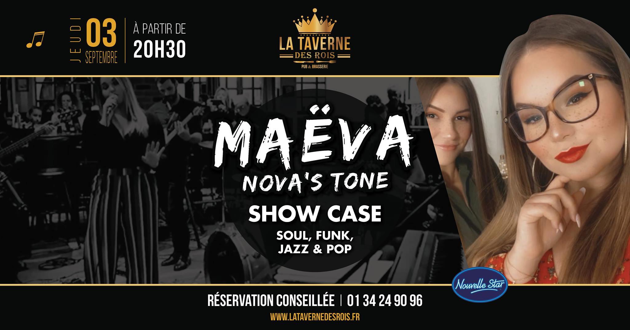 La Taverne des Rois - Maeva - 3 septembre